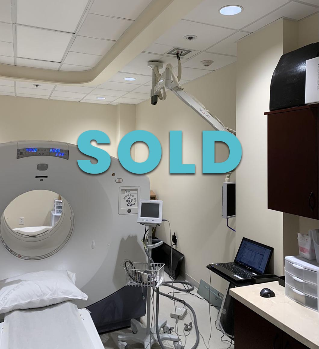 2010 GE Discovery PET/CT 690